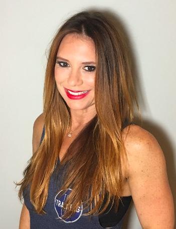 Natalie Balyasny, Health & Wellness Coach